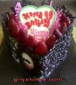 Tart ulang tahun, tart ulang tahun pekanbaru, tart ulang tahun Palembang, kue ulang tahun pekanbaru