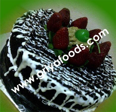 kue ulang tahun pekanbaru, pesan kue ulang tahun, kue ulang tahun dgn coklat