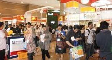 Interfood indonesia expo 2014, pameran makan di jakarta, pameran alat kue jakarta, pamerann alat alat kue