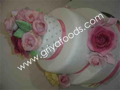 Fondant Cake pekanbaru, jual fondant cake pekanbaru, kursus fondan cake pekanbaru, kursus decoration cake